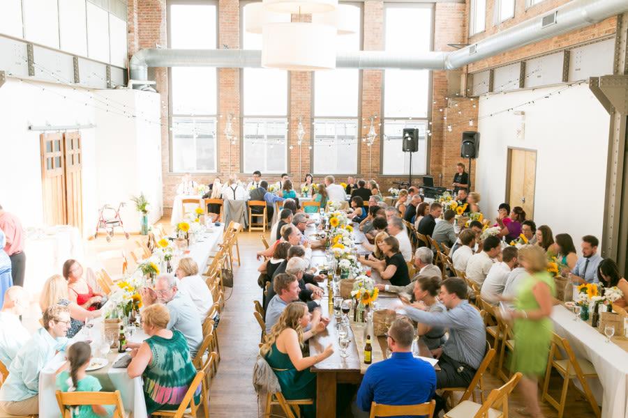 6 Chicago Winter Wedding Venues We Love - WeddingWire