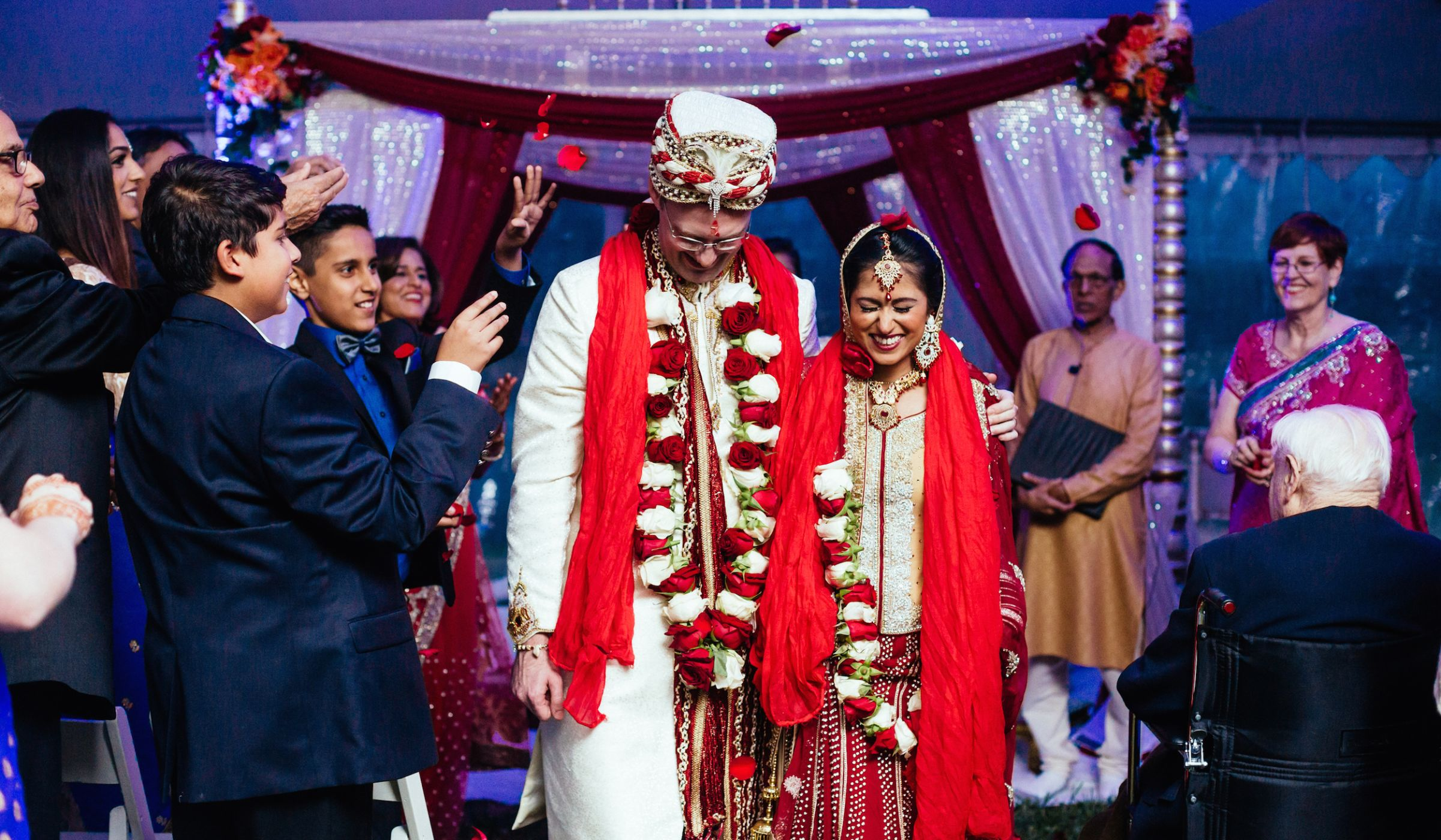 What To Wear An Indian Wedding As A Guest
