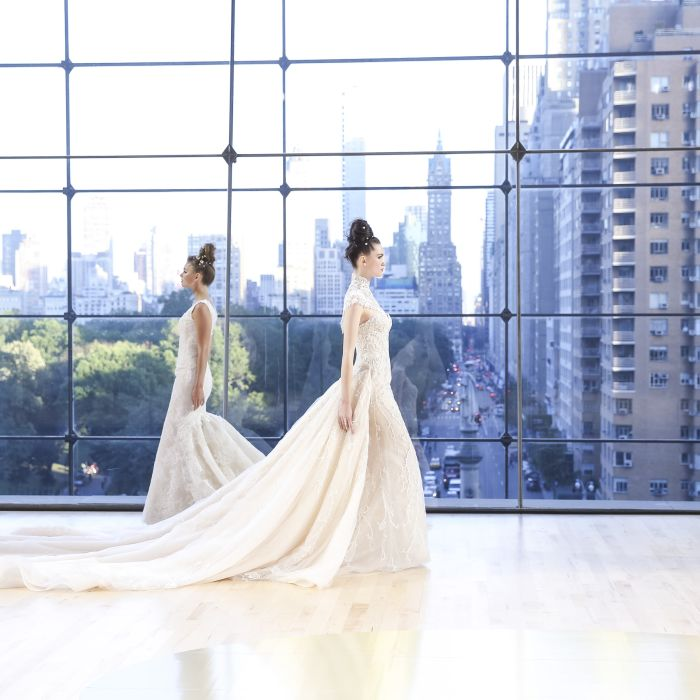 8 Tips For Wedding Dress Alterations And Fittings