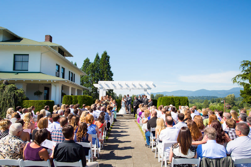 10 rustic outdoor wedding venues in seattle weddingwire rustic wedding venues in seattle junglespirit Image collections