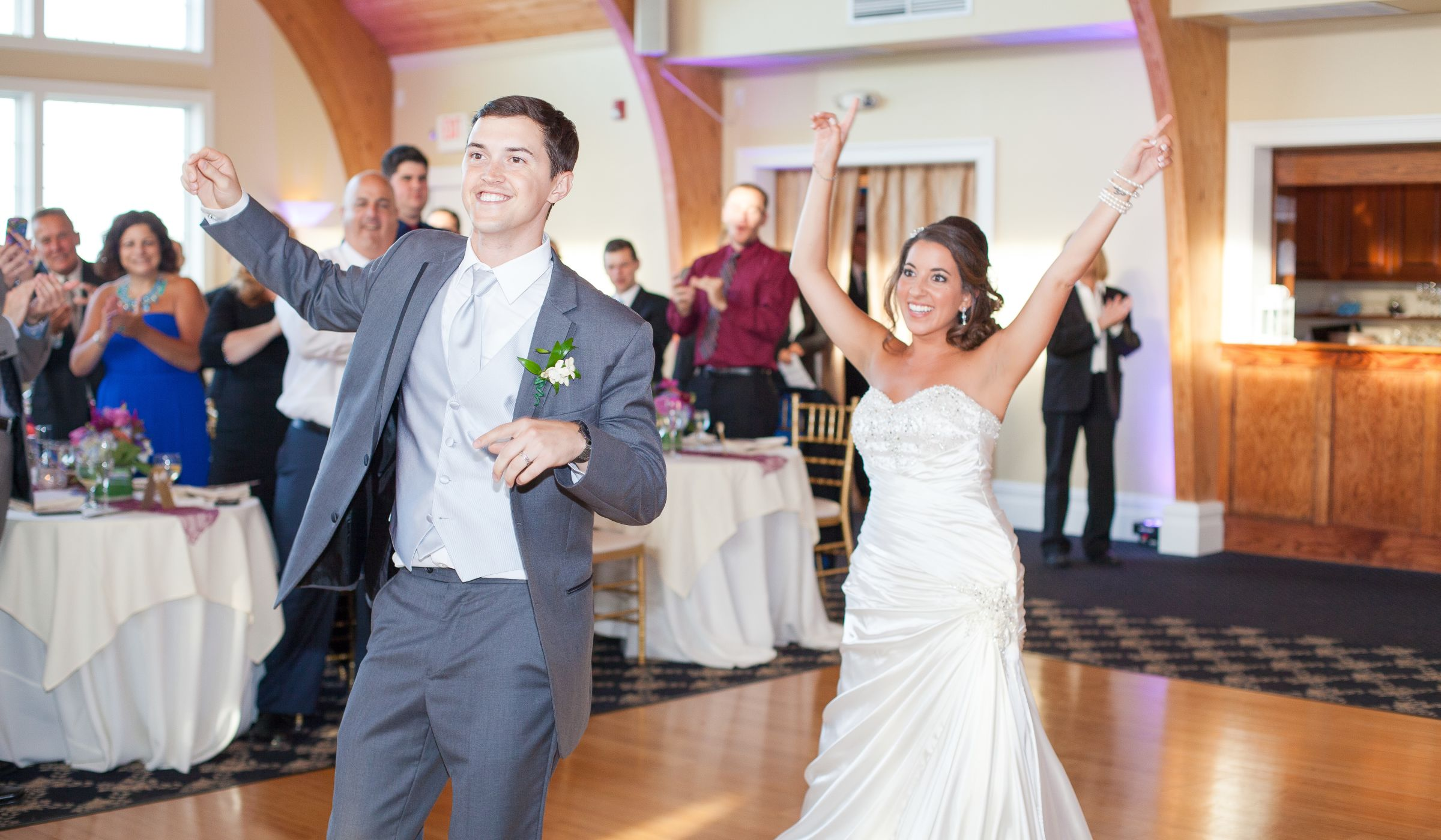 Reception Grand Entrance Song Ideas From The Experts