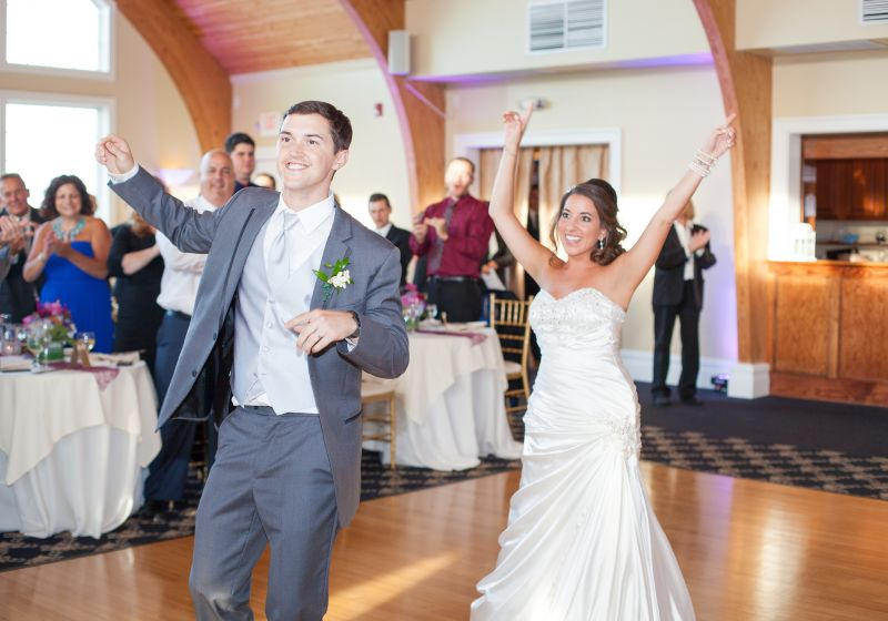 Top 20 Wedding Grand Entrance Songs 2016 Bridal Party: WeddingWire
