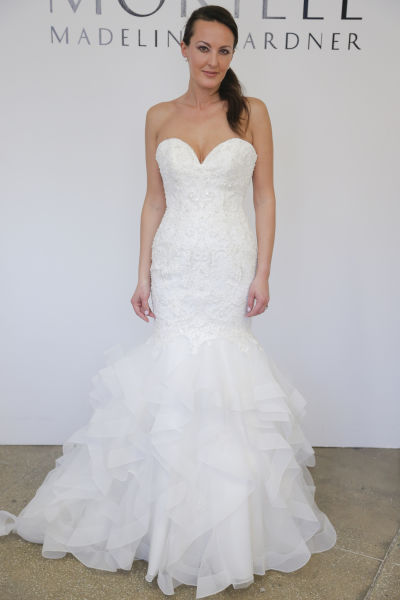 2013 Multiple Wedding Gowns