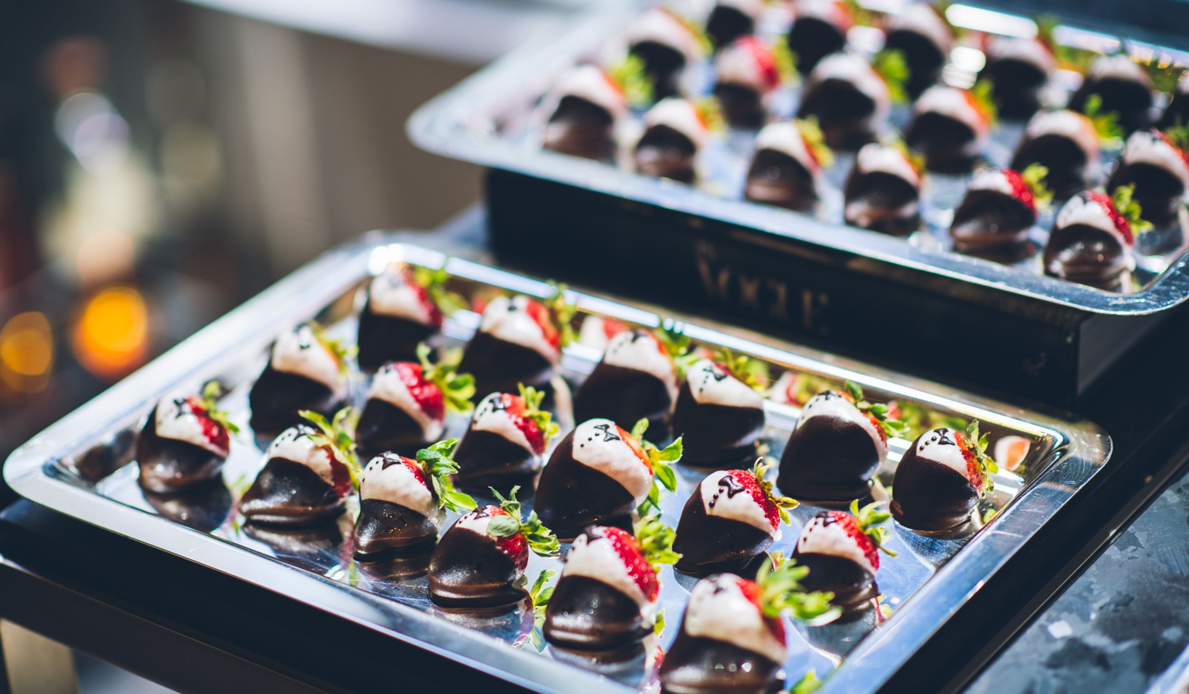 12 Questions To Ask A Wedding Caterer