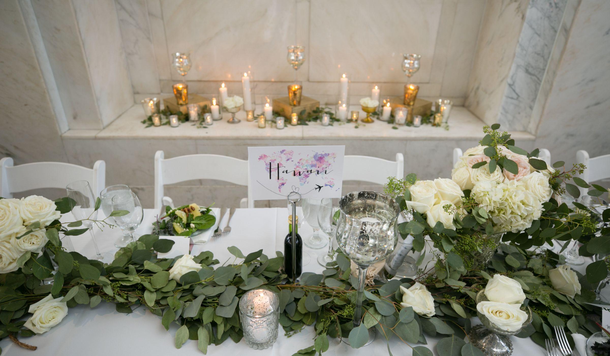 5 ways to save money on wedding flowers weddingwire dhlflorist Gallery