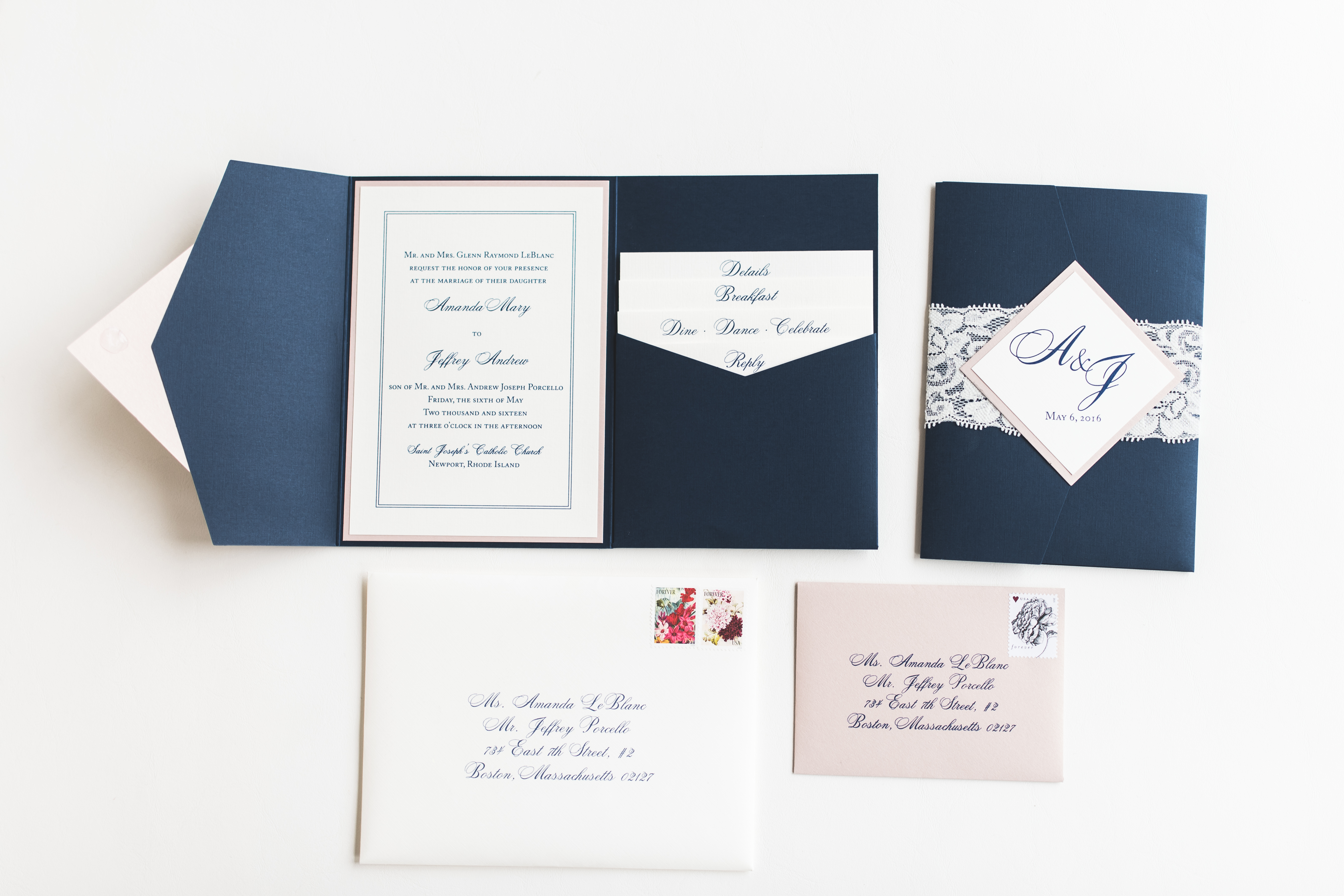 Info You Must Include on Your Wedding Invitations WeddingWire