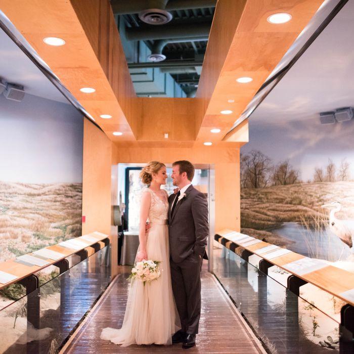 Dallas Wedding Venues: 7 Chic Museum Wedding Venues In Dallas & Fort Worth, TX