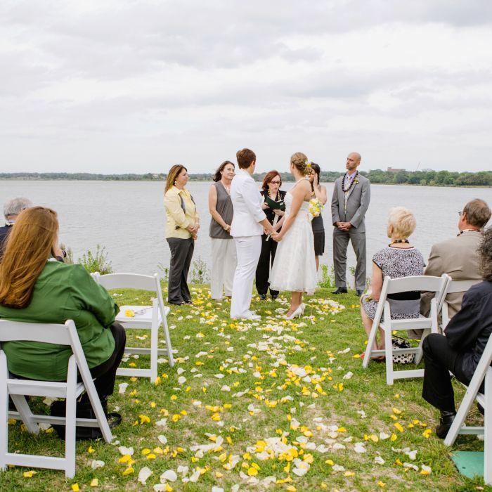 Wedding Venue: 7 Garden District Wedding Venues In New Orleans