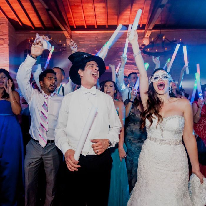 Wedding Dance Song Ideas: How To Pick All Of Your Wedding Music