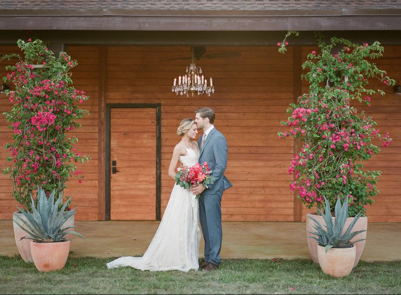 13 Gorgeous Outdoor Wedding Venues in Miami - WeddingWire