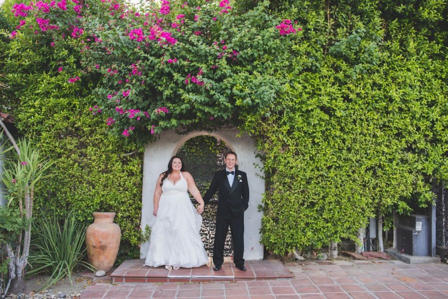 Palm springs celebrity homes that double as wedding venues for The lucy house palm springs