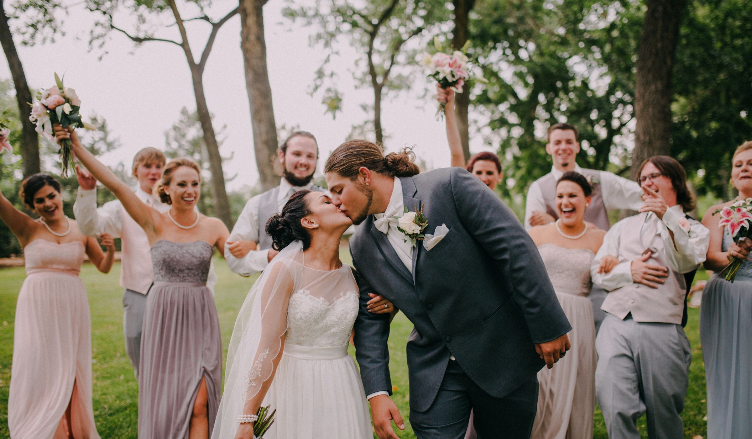 7 Things That Are FUN About Wedding Planning