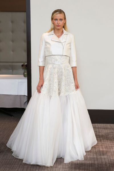 Check Out These Killer Bridal Jackets That Give Off A Rocker Chic Vibe