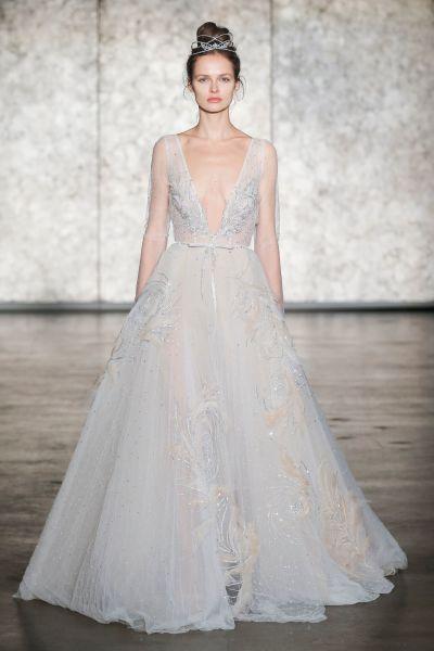 Inbal Dror Fall 2018 Wedding Dresses