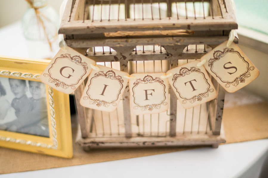 Wedding Gift Registry Wording: The 7 Must-Know Wedding Registry Etiquette Rules For