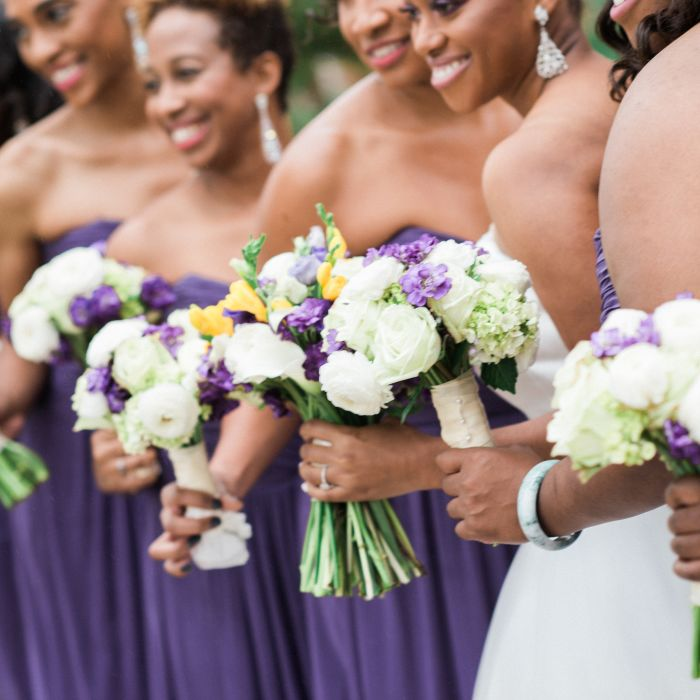 House Party Vs. Bridal Party: Wedding Attendants Decoded