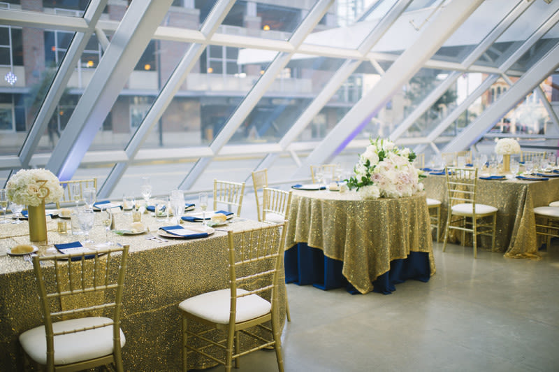 8 cleveland wedding venues for every style weddingwire cleveland wedding venues junglespirit Image collections
