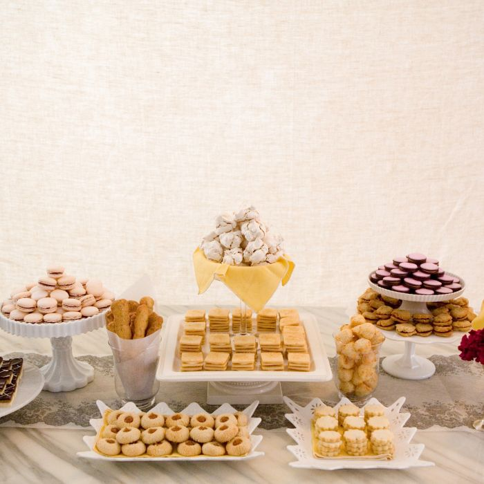 Favorite Flavor Combinations From Real Cake Bakers