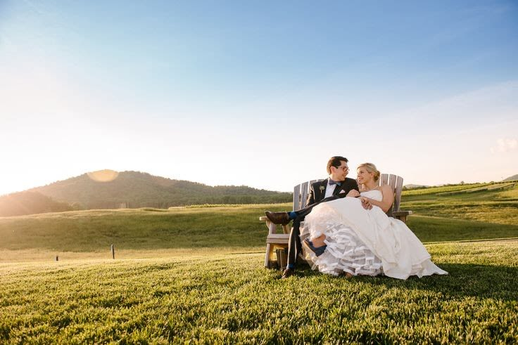 Check Out These Wow Worthy Mountain Wedding Venues Including Vineyards Ski Resorts Lodges And More Prepare To Swoon