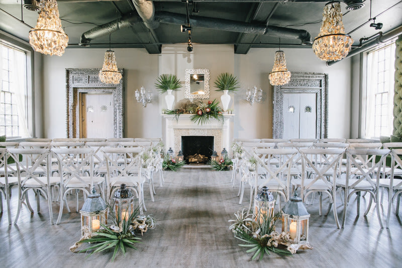 8 refurbished historic wedding venues in savannah weddingwire cohens retreat savannah wedding venue junglespirit Image collections