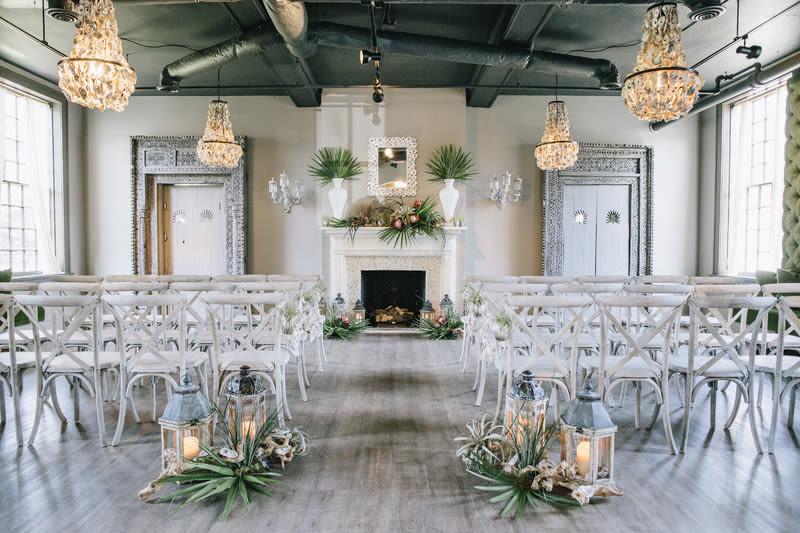 Cohens Retreat Savannah Wedding Venue
