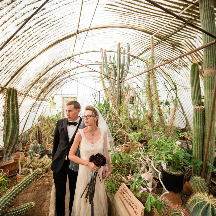 Celebrity Wedding Locations: Palm Springs Celebrity Homes That Double As Wedding Venues
