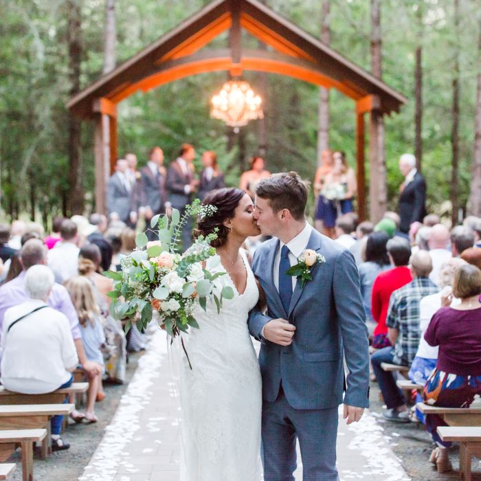 Ceremony Vs Reception Dress: Wedding Budget Breakdown 101: How To Divide & Conquer