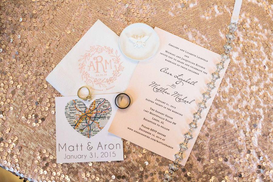 Bachelorette Party Invitation Etiquette - WeddingWire