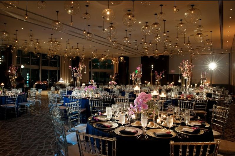 Check Out Some Of Our Favorite Downtown Miami Wedding Venues