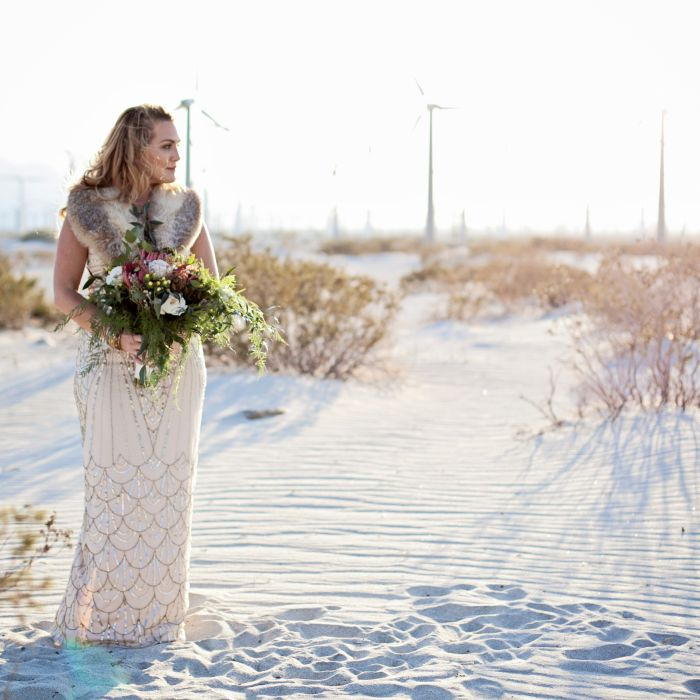 Bohemian Wedding Reception: The Bohemian Wedding Is The New Rustic