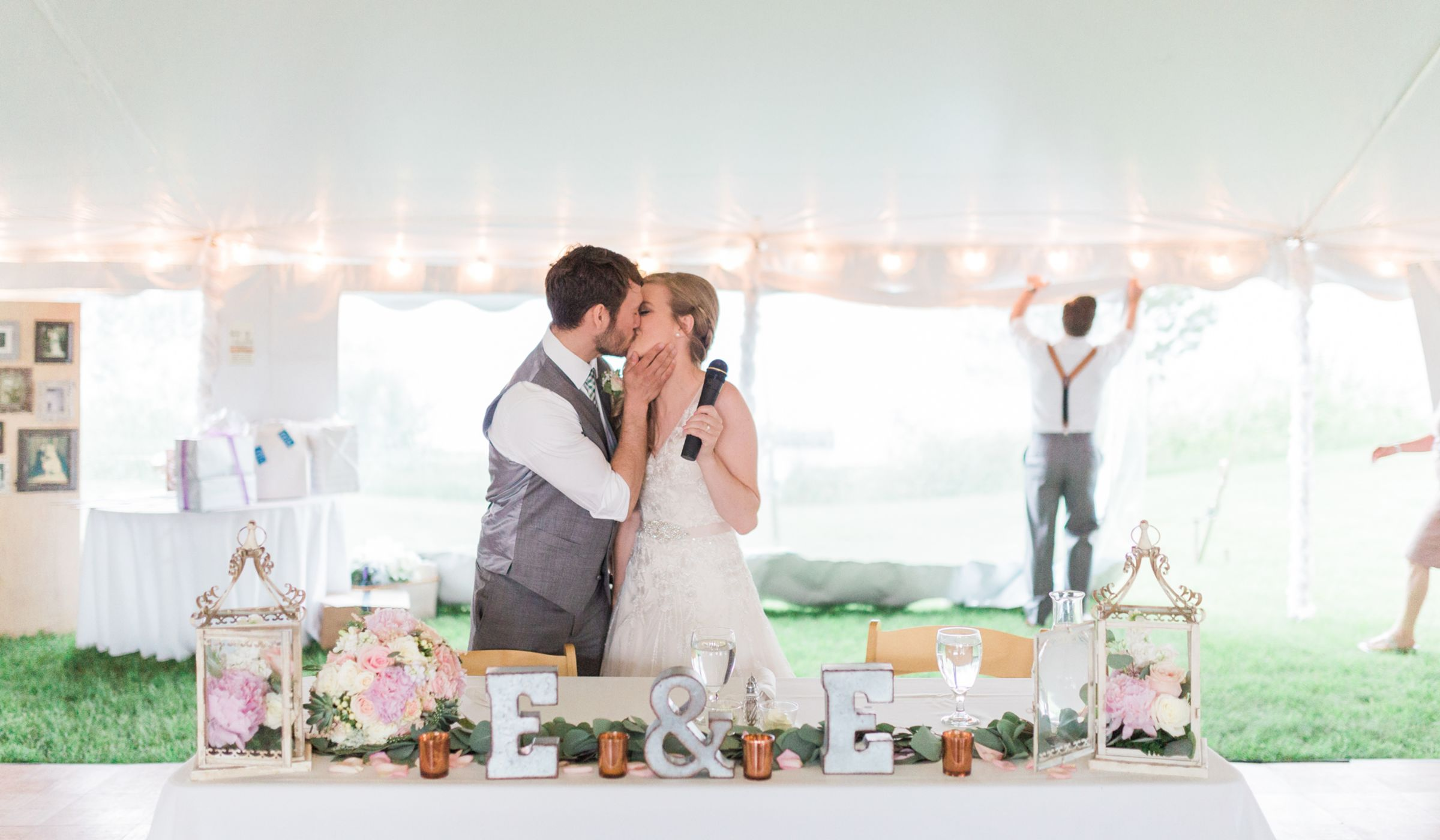 Your Own Wedding Thank You Speech