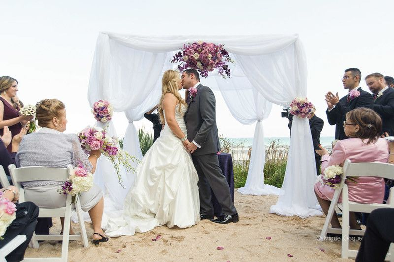 Check Out 11 Amazing Small Wedding Venues In Miami And The Surrounding Area
