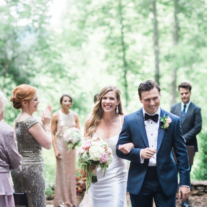 A Wedding Family Photo Checklist For Your Photographer