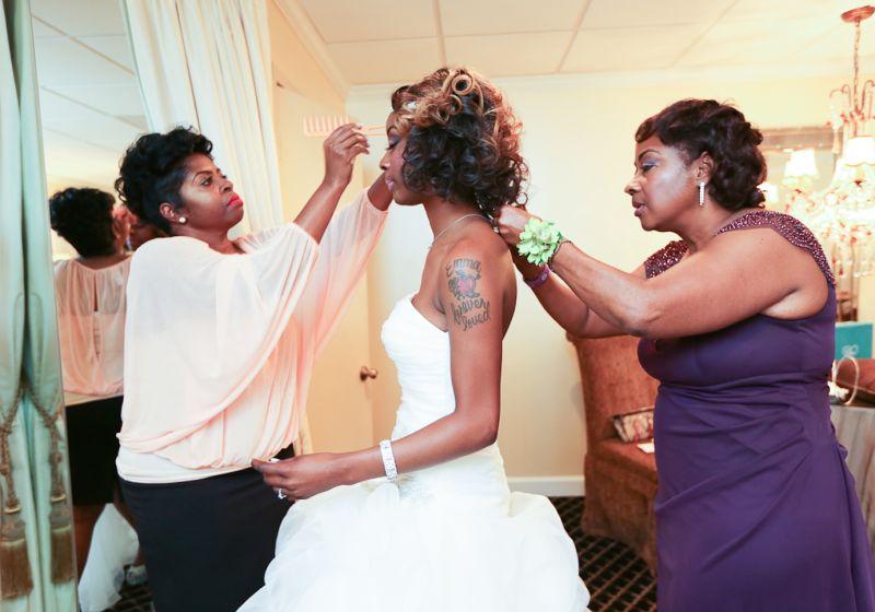 Etiquette Weddingwire