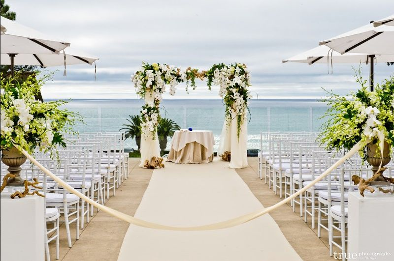 Check Out Some Of Our Favorite San Diego Beach Wedding Venues For Your Day
