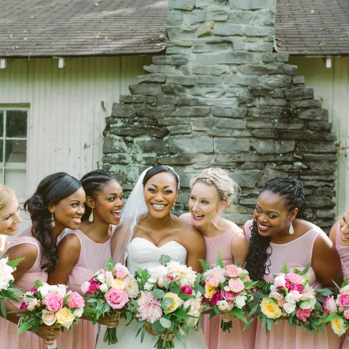 Bridesmaid Wedding Gift Etiquette: Bridal Shower Etiquette: The Tips You Need To Know