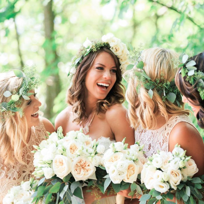 Wedding Hairstyle Quiz: 10 Questions To Ask A Hair Stylist