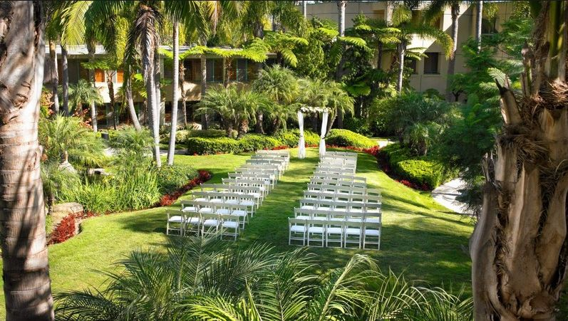 Here Are Some Of Our Favorite Garden Wedding Venues In San Diego