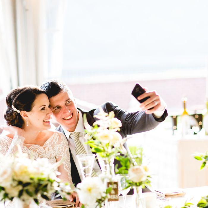 7 Ways To Make A Big Wedding Feel Intimate
