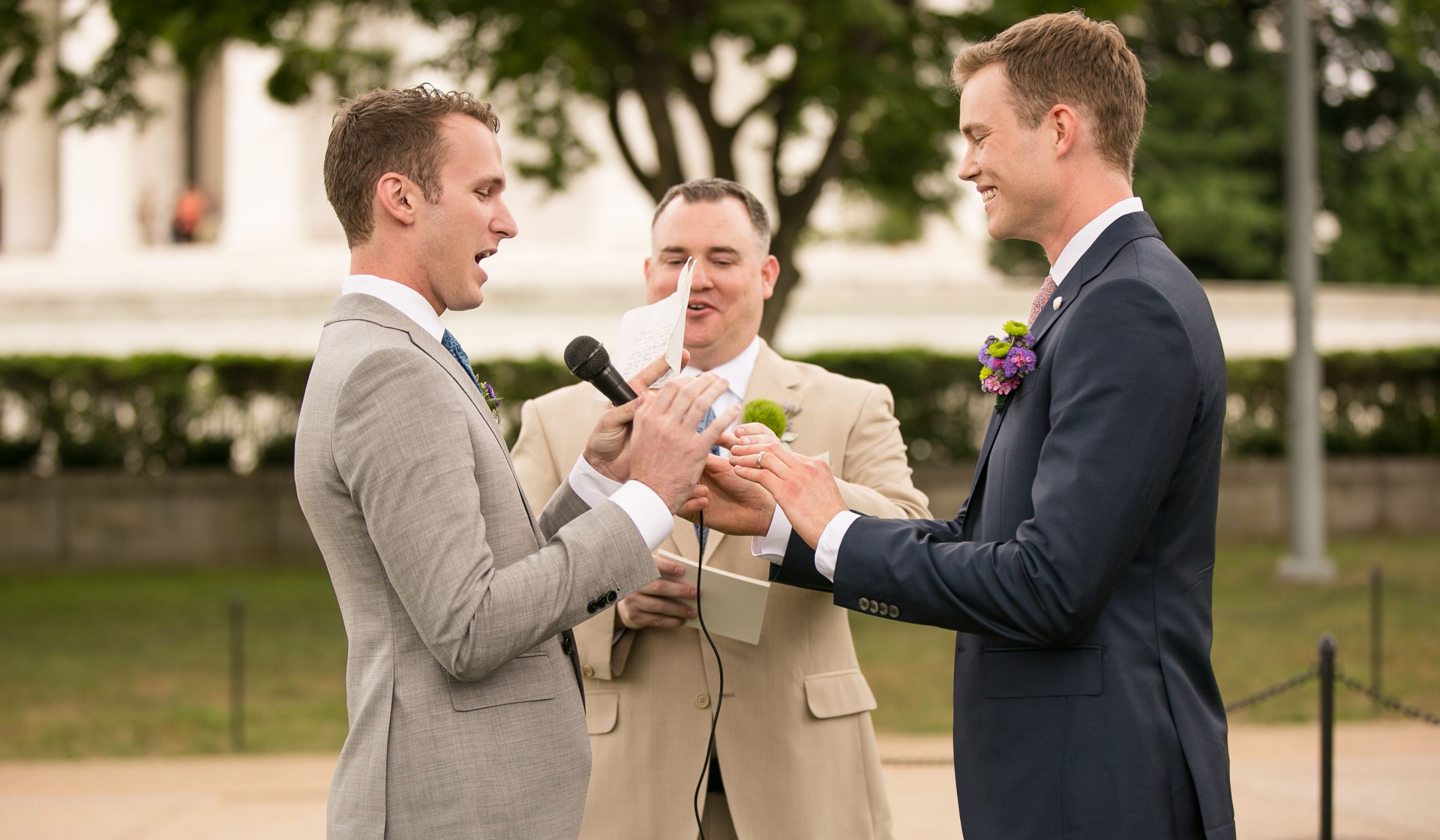 The Wedding Vows Template You Totally Need Admit It