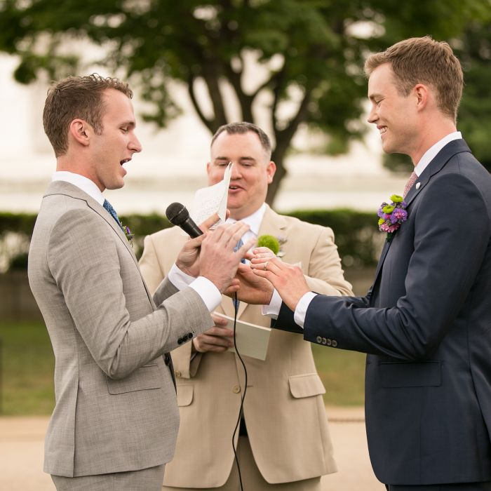 10 Wedding Ceremony Rituals And The History Behind Them