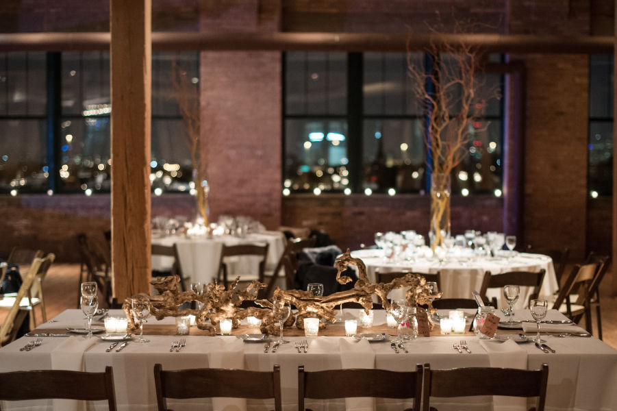 Here A Few Of Our Favorite Winter Wedding Venues In Chicago