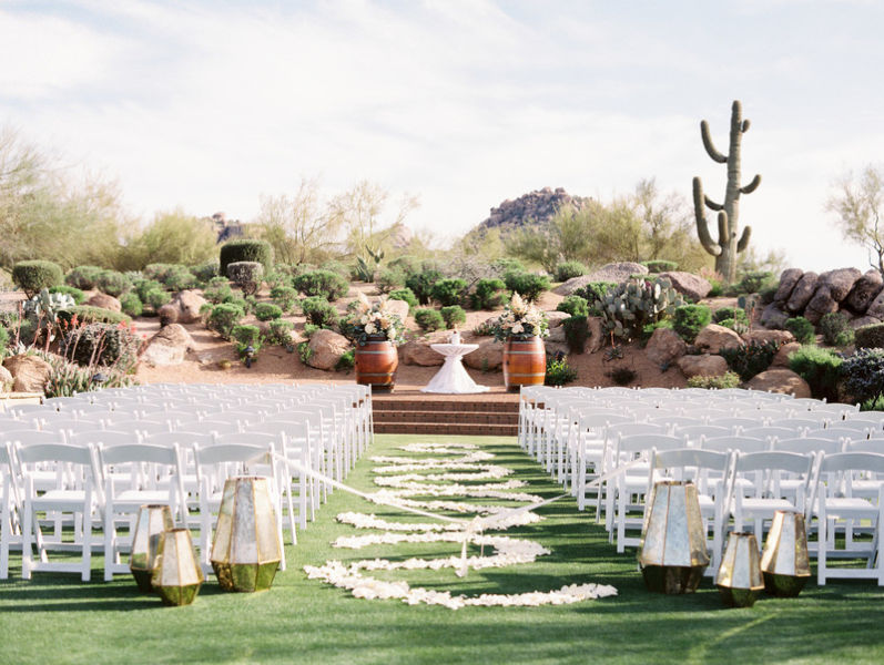 See The Most Gorgeous Outdoor Wedding Venues In Arizona With Breathtaking Views