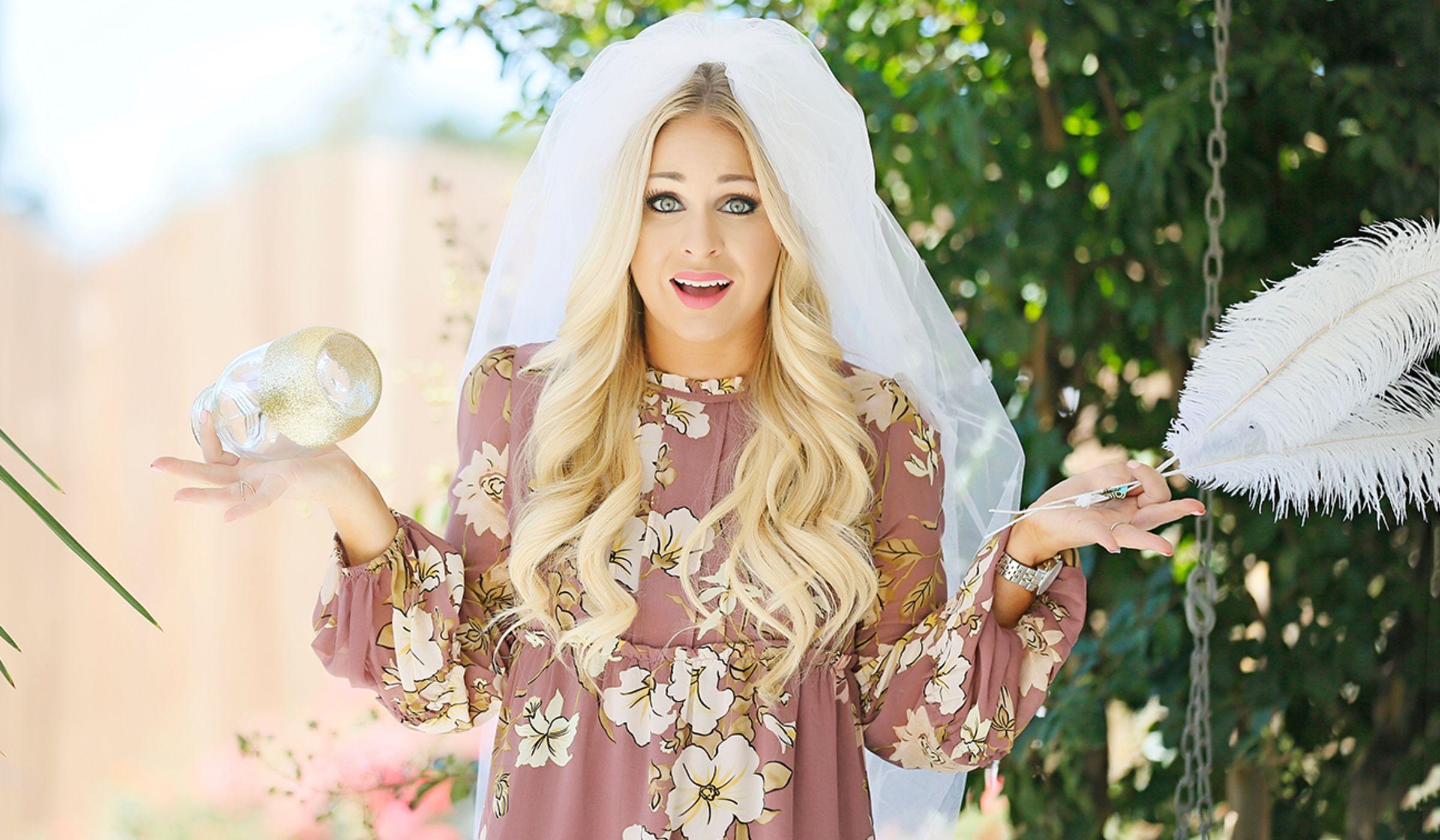 Pinterest Expectations Vs Reality Weddingwire