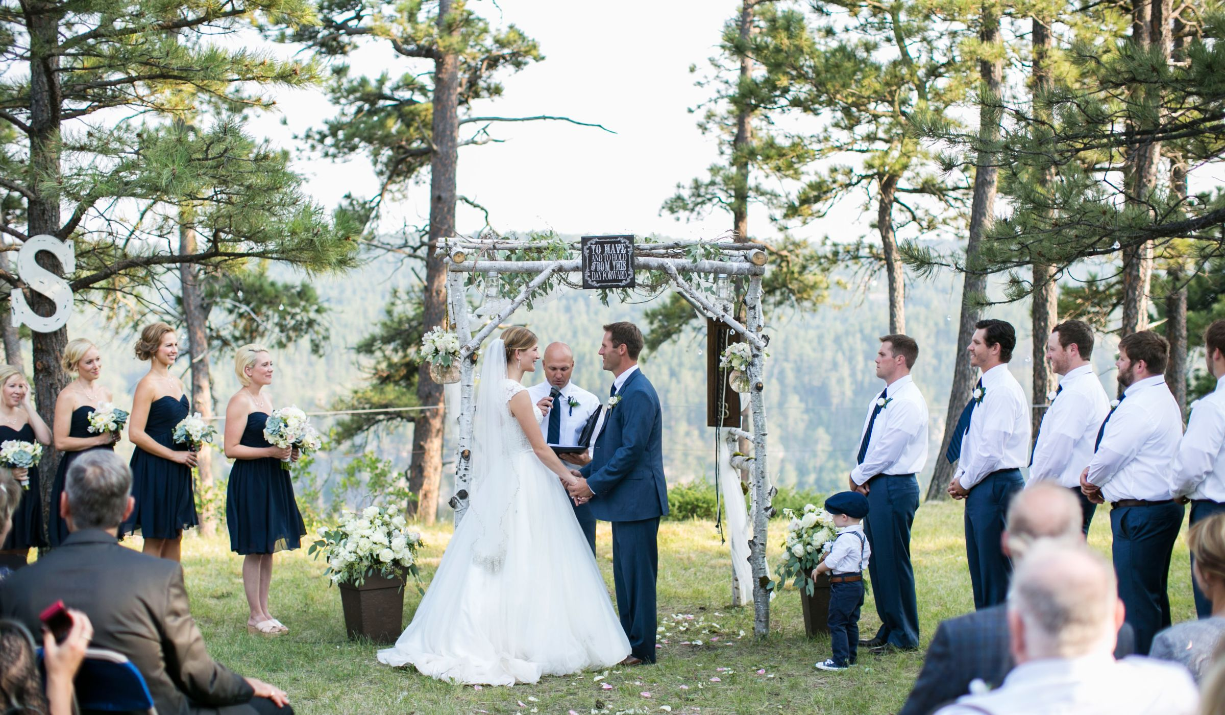 Vows 101 What You Need To Know About Wedding Vows