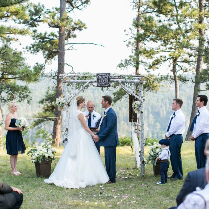 5 Wedding Bouquet Etiquette Questions You Need To Read: 12 Unique Ceremony Reading Ideas From The Pros