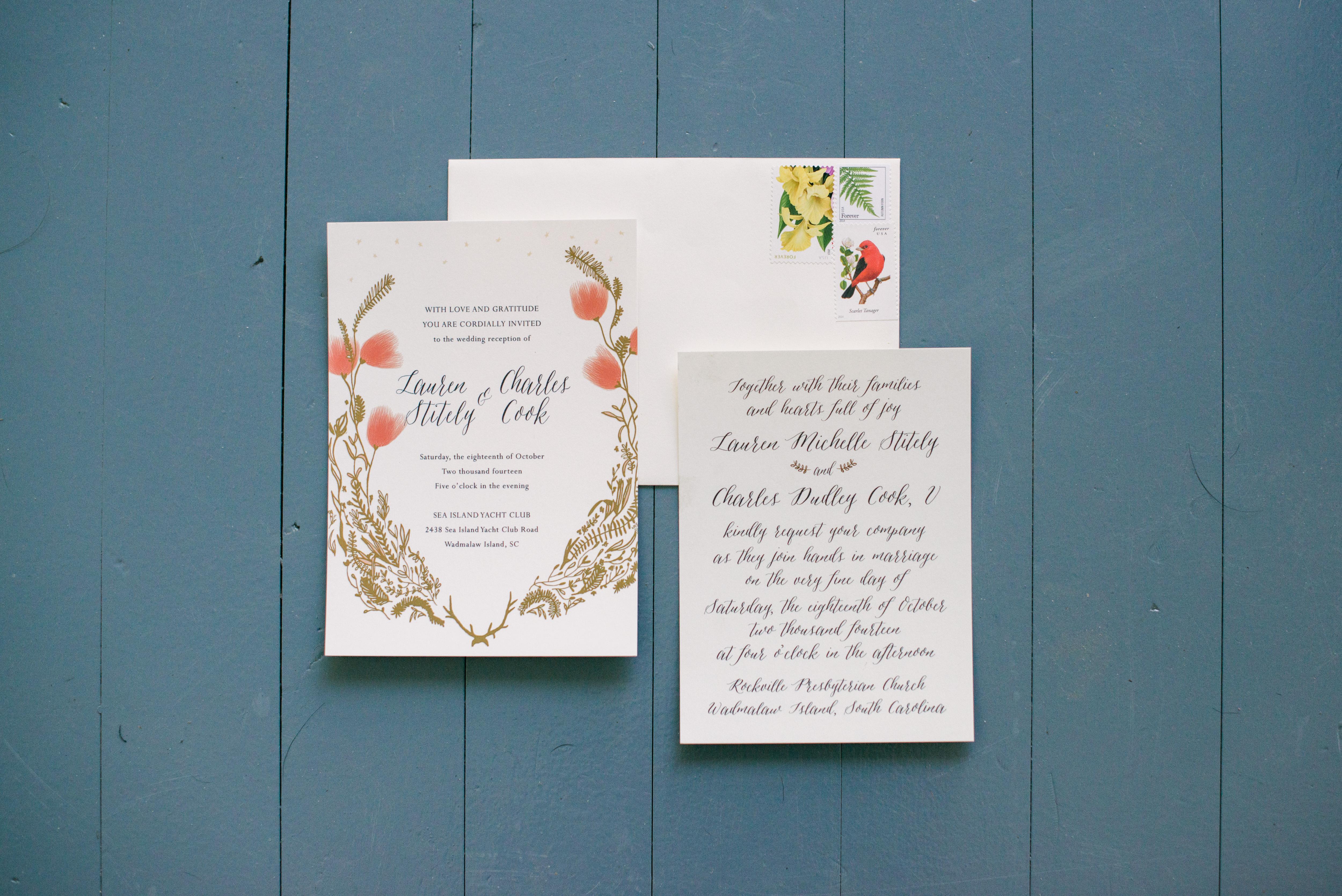Envelope Addressing Etiquette WeddingWire