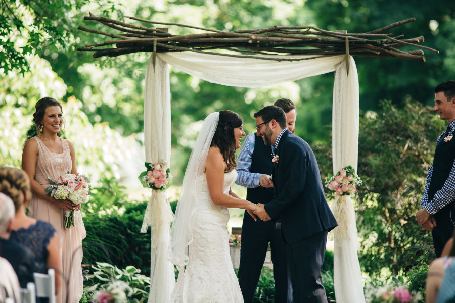 Wedding Questions Couples Should Be Prepared To Answer