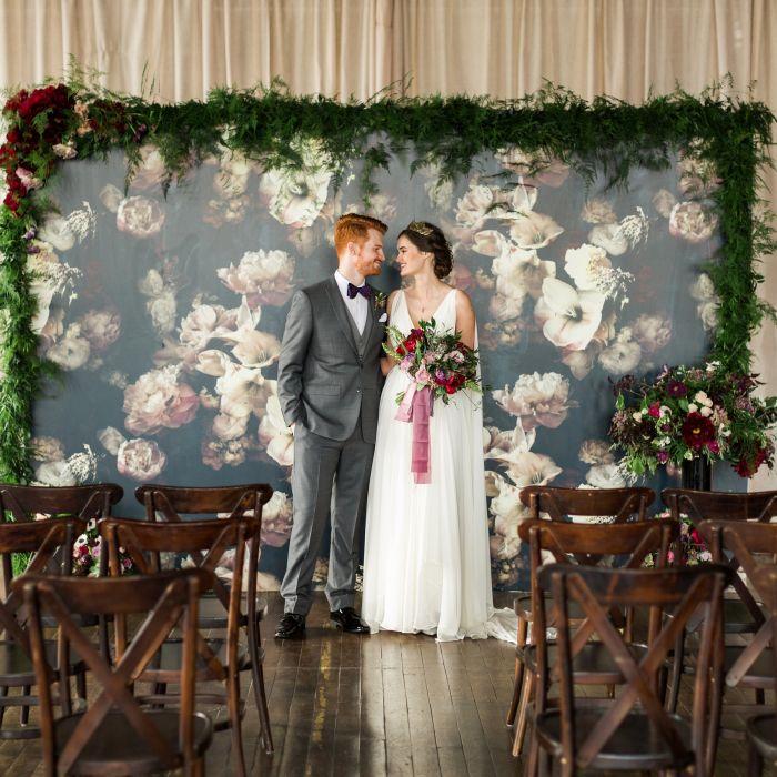 Indoor Wedding Ceremony Victoria Bc: 36 Stunning Ceremony Structures For An Outdoor Wedding