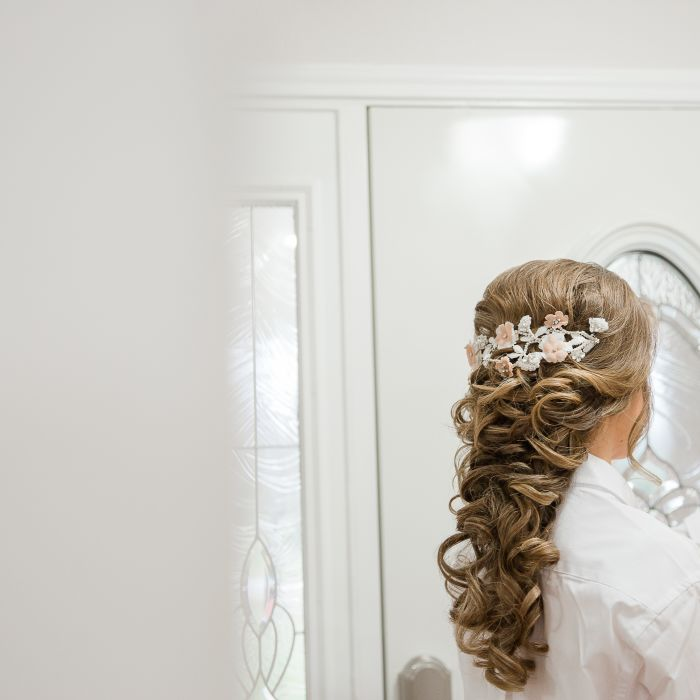 Wedding Hair Donts From The Experts